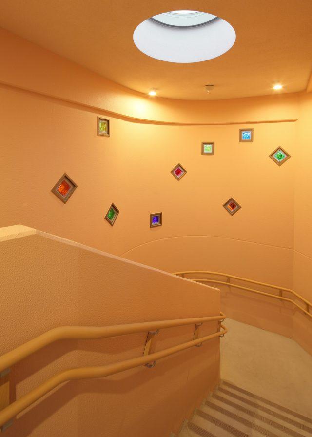22-外部階段室